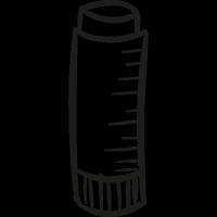 Glue stick vector