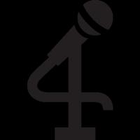 Karaoke Room vector