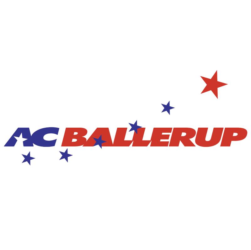 AC Ballerup vector
