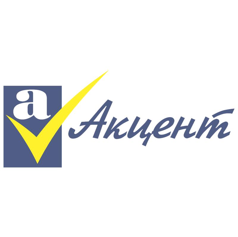 Accent 516 vector logo
