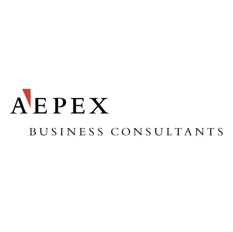 AEPEX Business Consultants vector