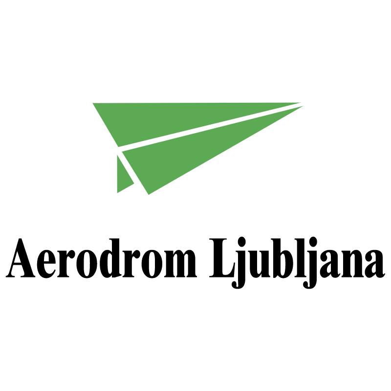 Aerodrom Ljubljana 19594 vector