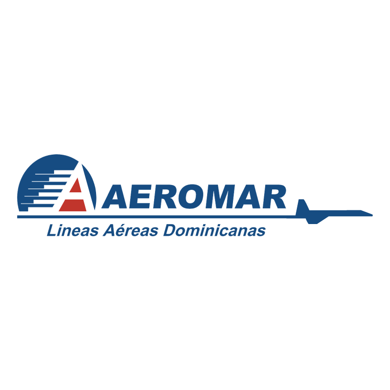 Aeromar vector