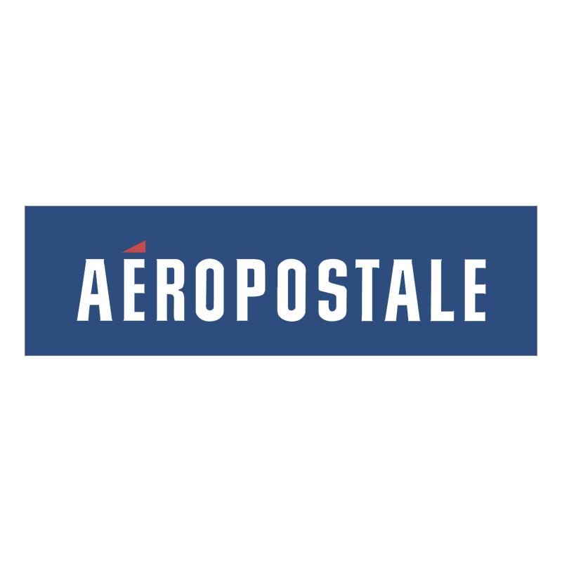 Aeropostale 64792 vector