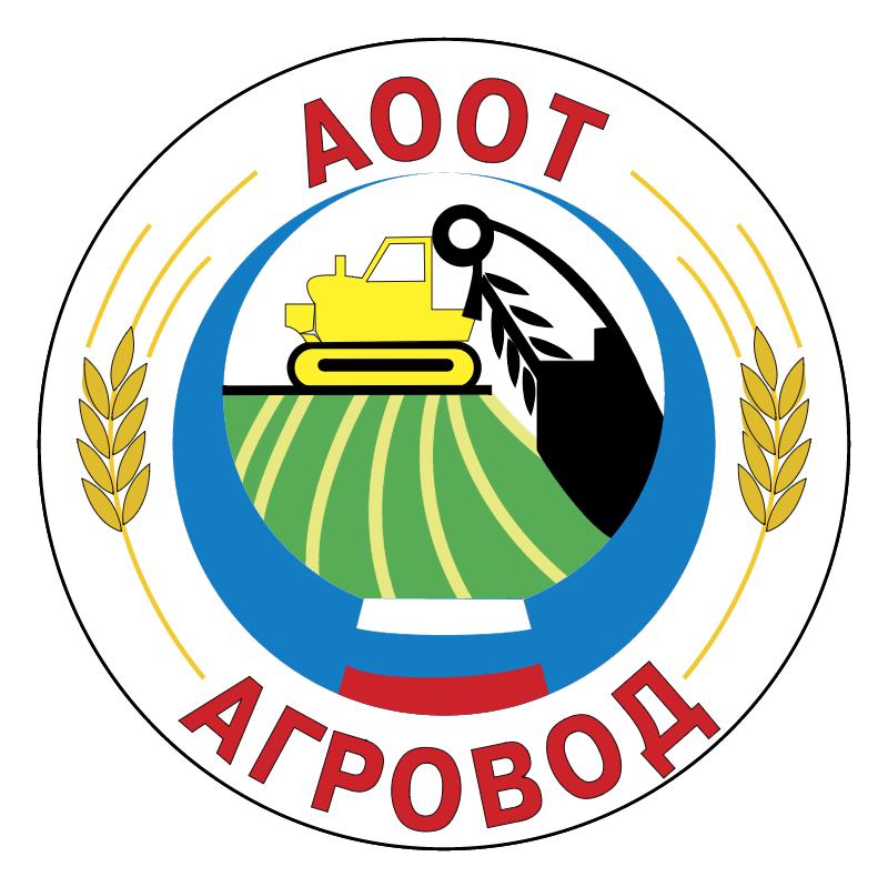 Agrovod 81628 vector
