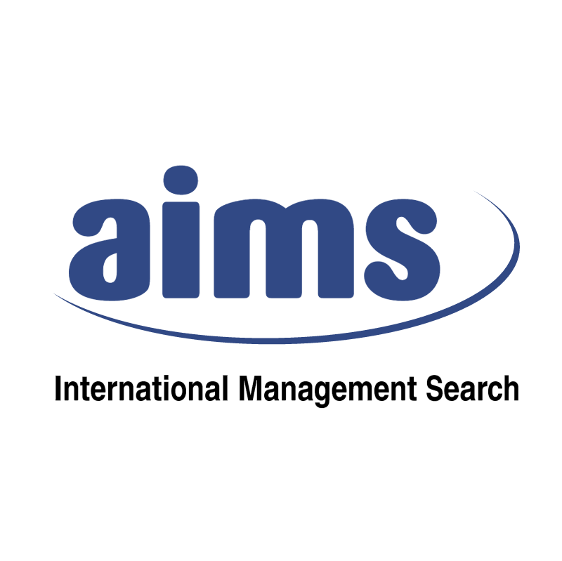 AIMS International Management Search vector