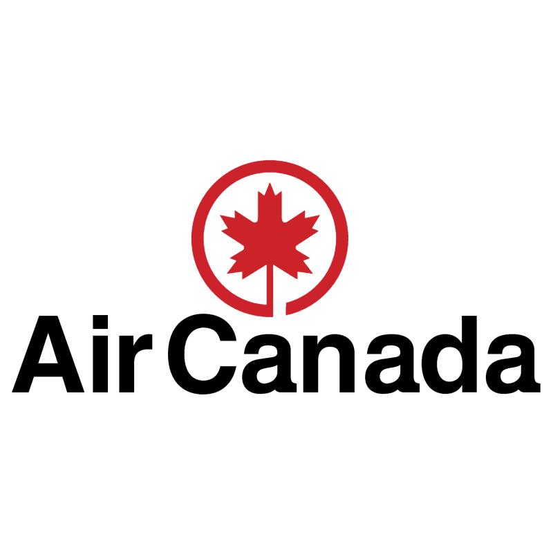 Air Canada 4090 vector