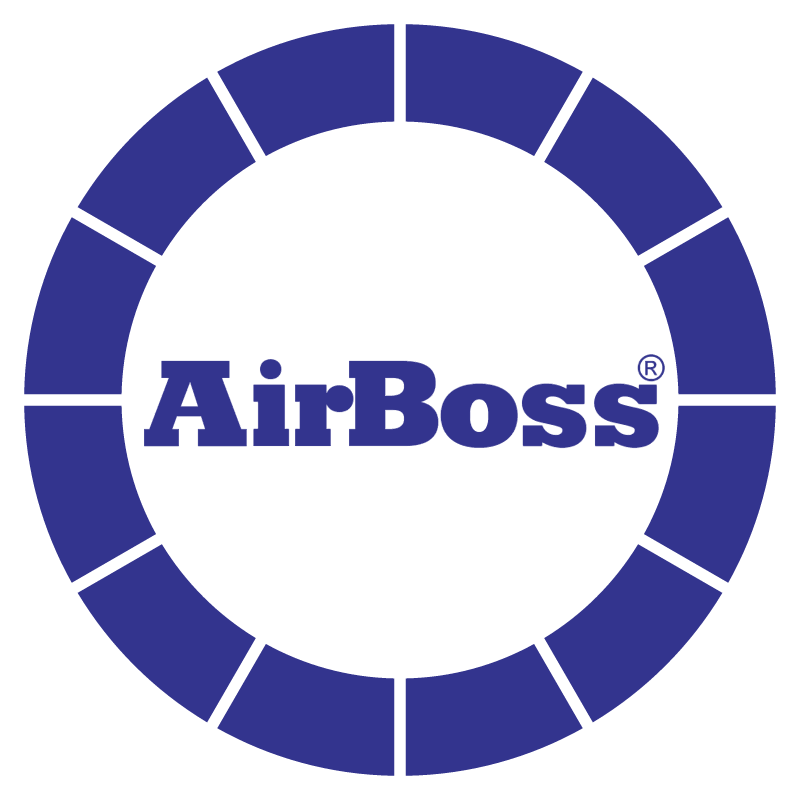 AirBoss of America vector