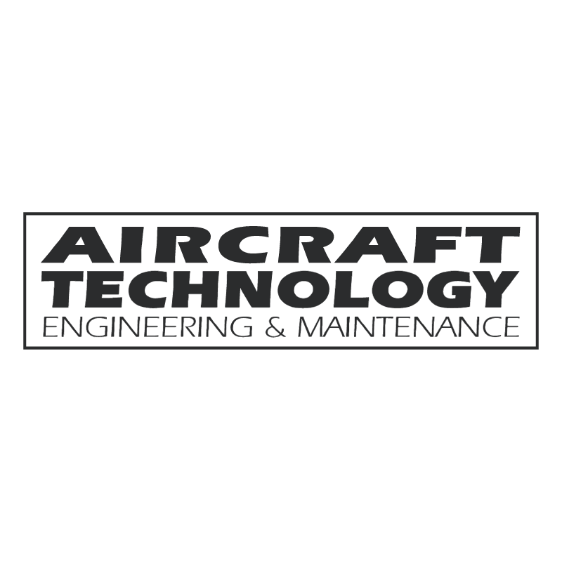 Aircraft Technology vector