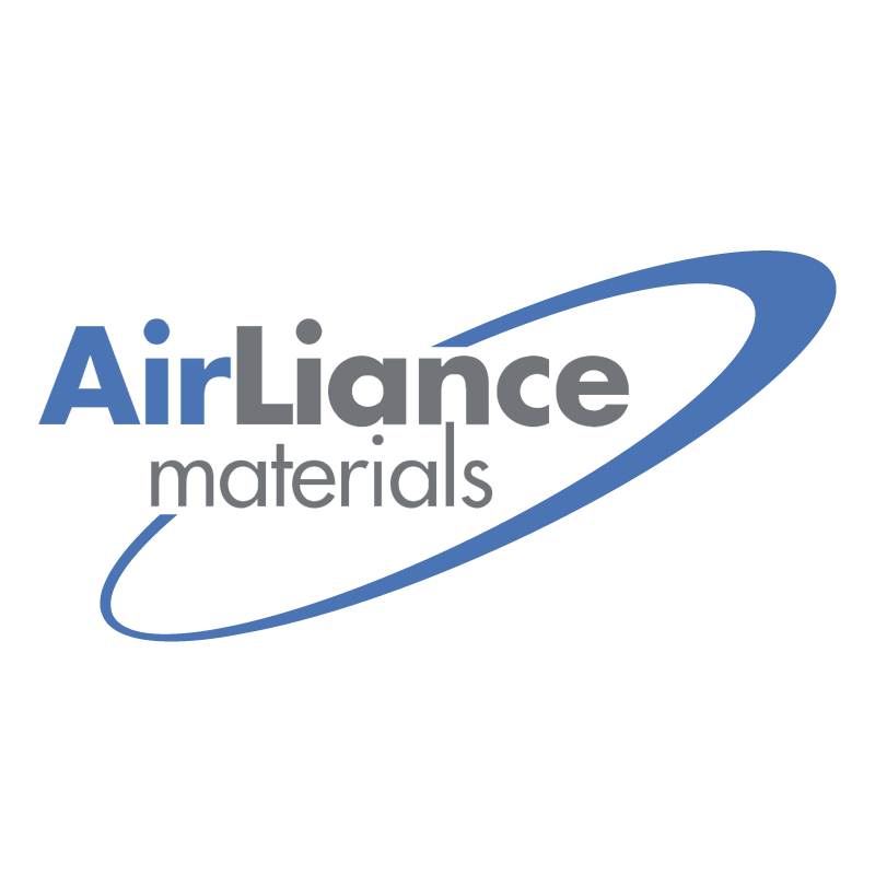 AirLiance Materials vector