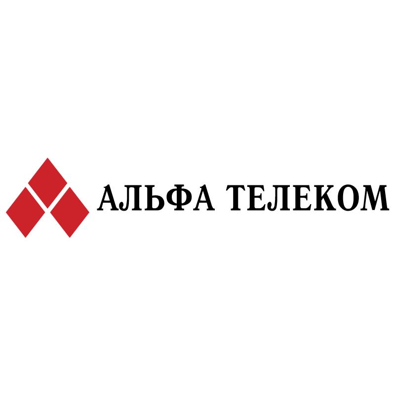 Alfa Telecom vector