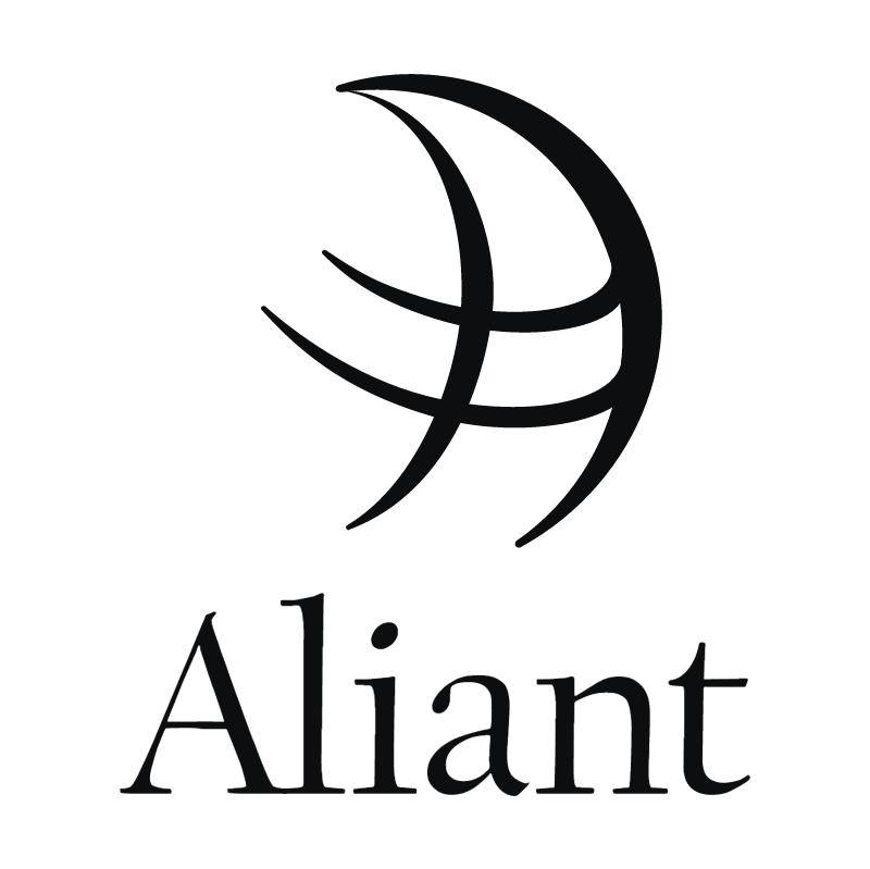 Aliant 50549 vector