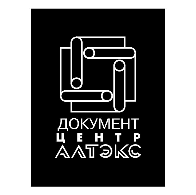 Altex Document Center 46836 vector