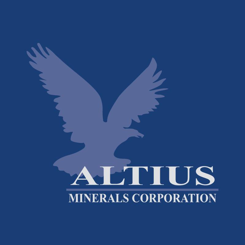Altius Minerals Corporation vector