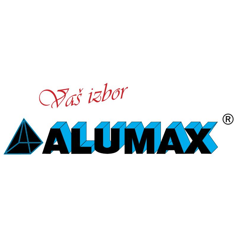 Alumax vector