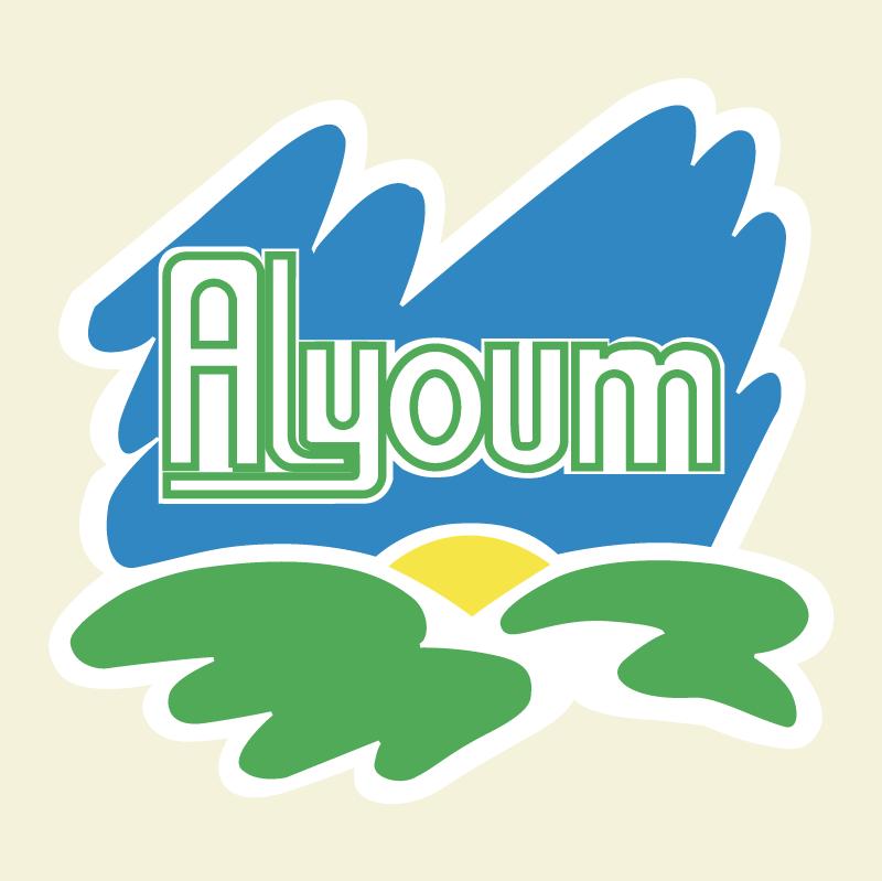 Alyoum vector