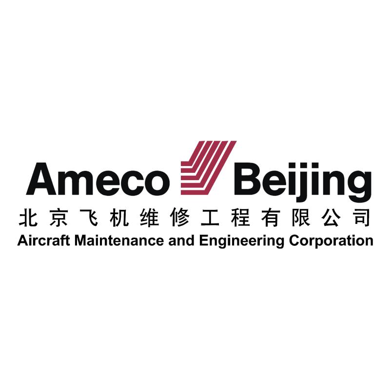 Ameco Beijing 61969 vector