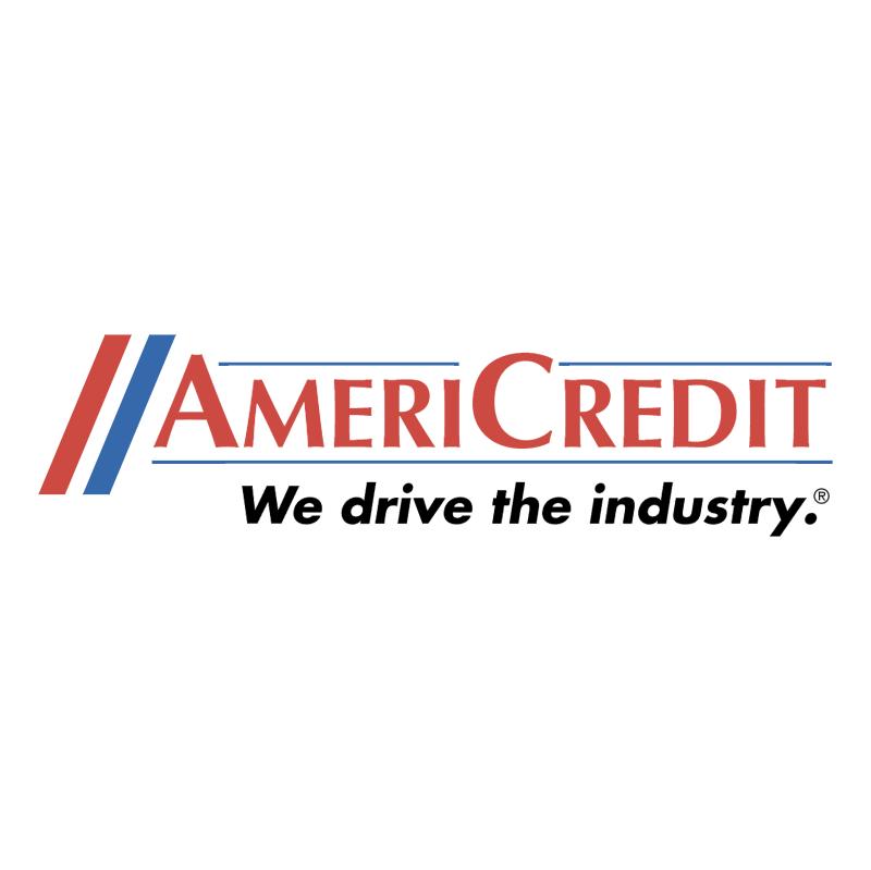 AmeriCredit vector