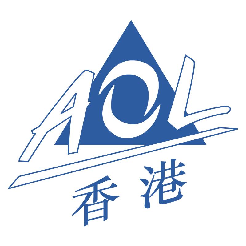 AOL Asia vector