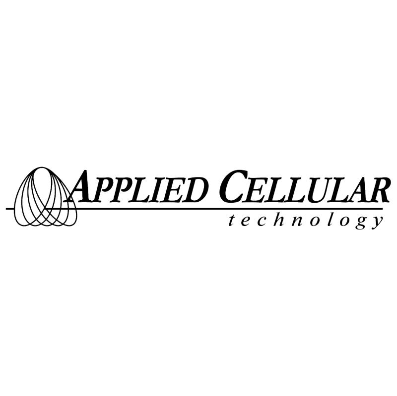 Applied Cellular 8868 vector