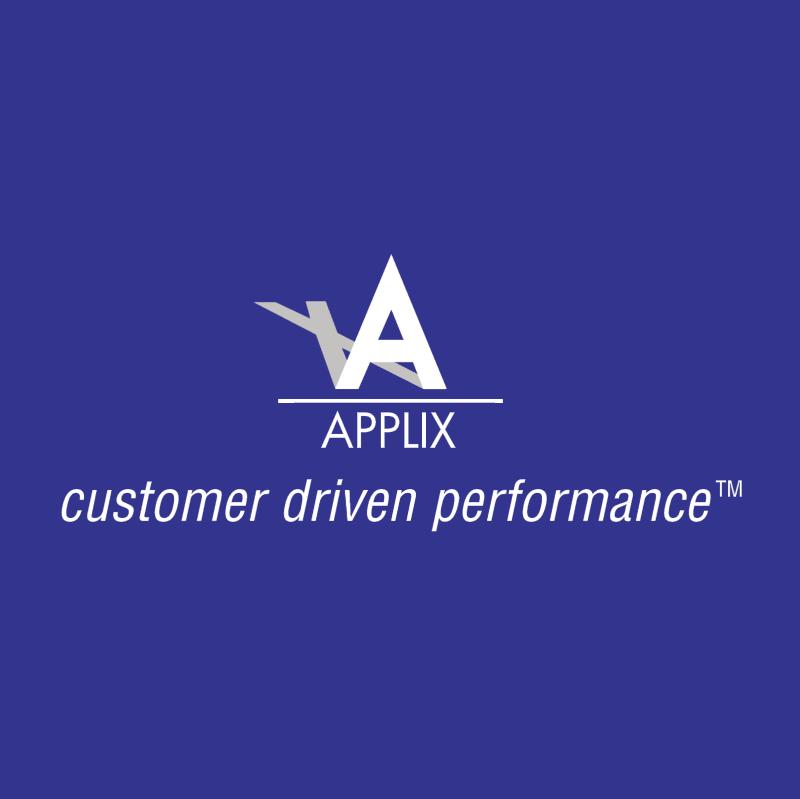 Applix 41038 vector
