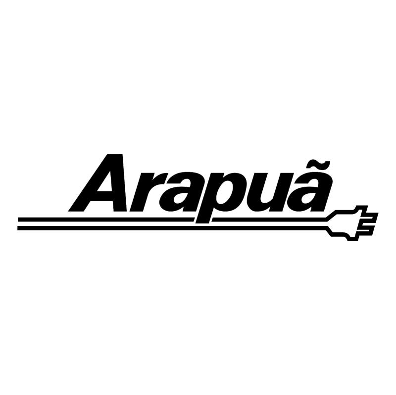 Arapua 38605 vector