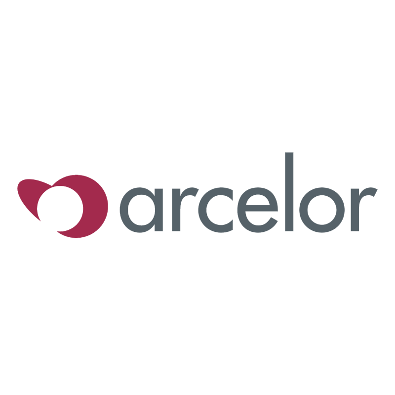 Arcelor vector logo