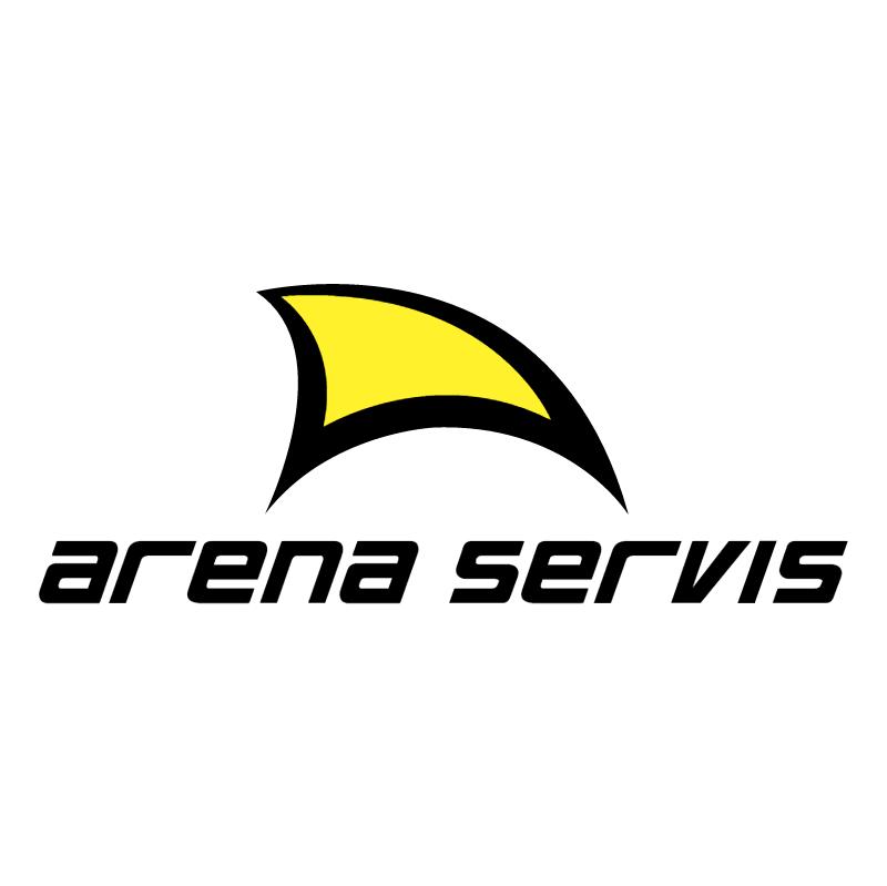 Arena Servis vector