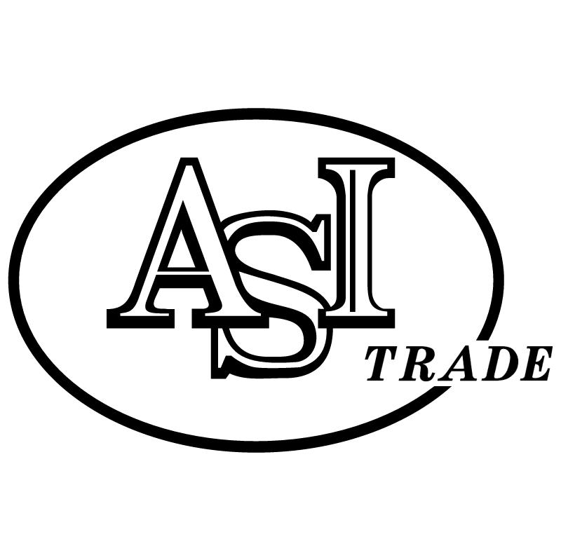 Asi Trade vector