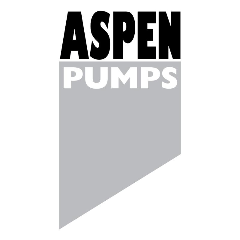 Aspen Pumps vector