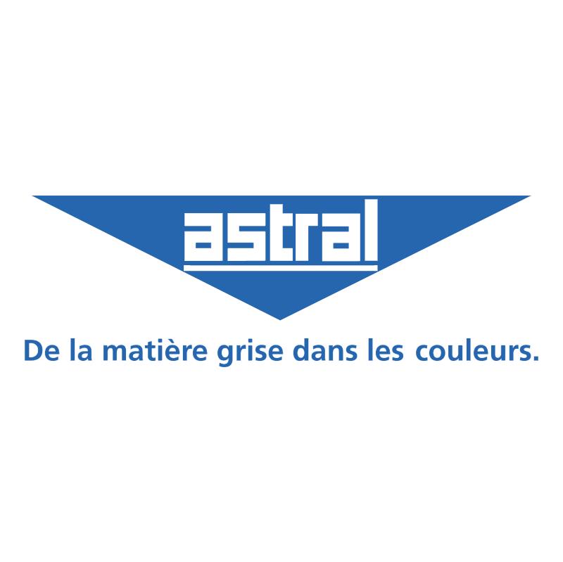 Astral 63975 vector logo