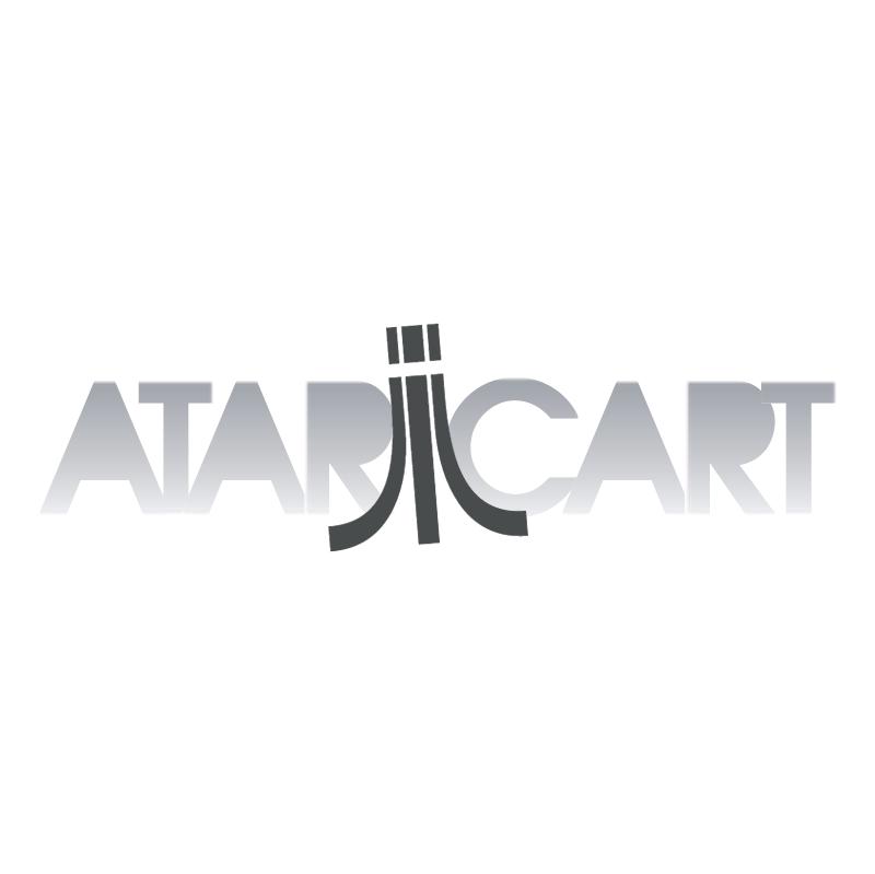 AtariCart 69200 vector