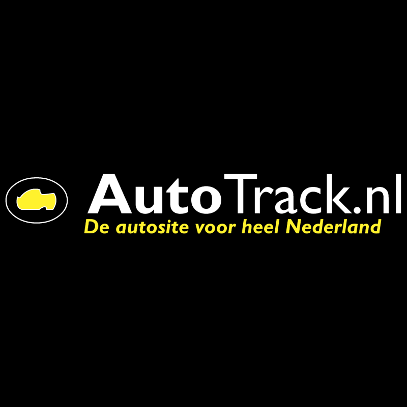 AutoTrack nl 30756 vector