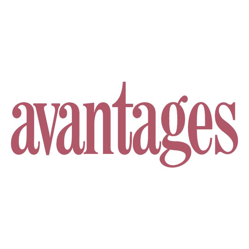 Avantages vector