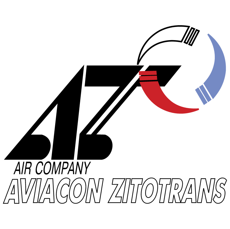 Aviacon Zitotrans 23297 vector