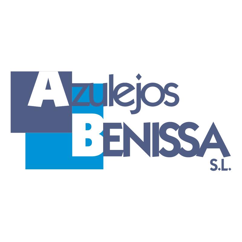 Azulejos Benissa vector