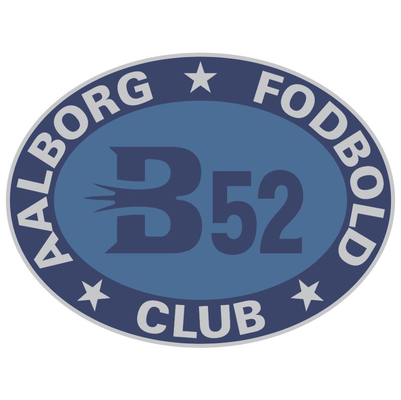B52 Aalborg 37938 vector
