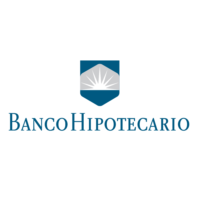 Banco Hipotecario vector