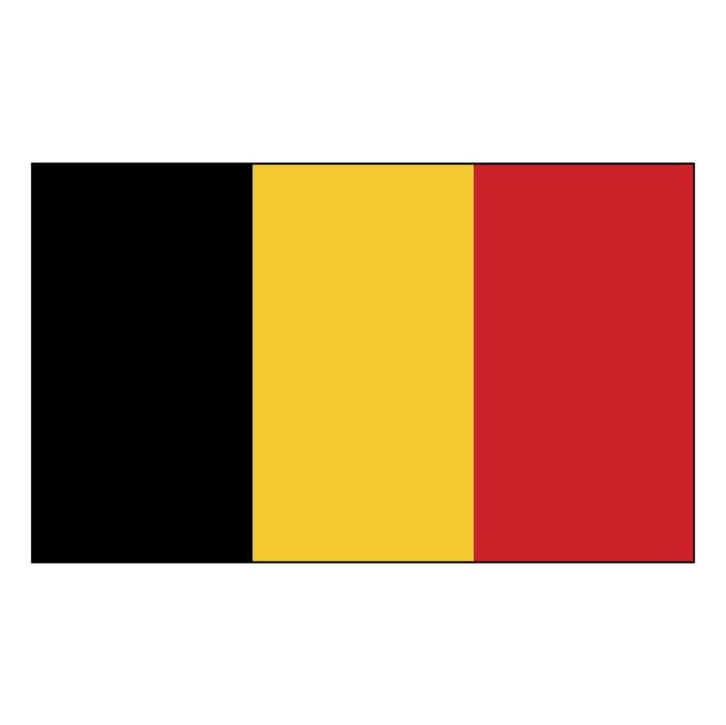 Belgium 69886 vector