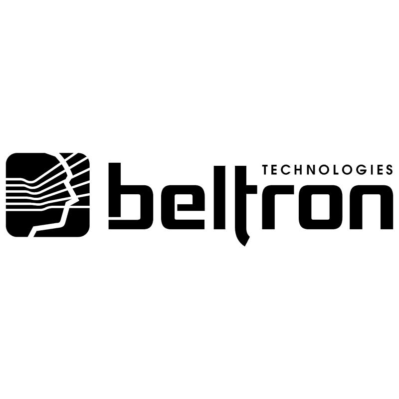 Beltron Technologies vector