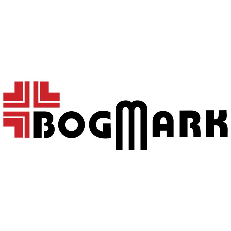 BogMark 5184 vector