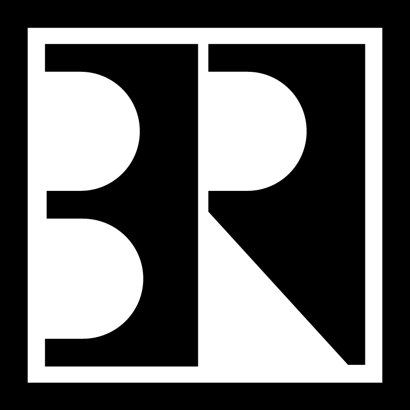 BR TV vector