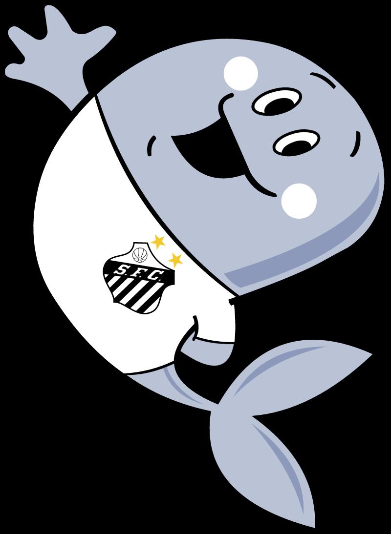 bra peixe vector