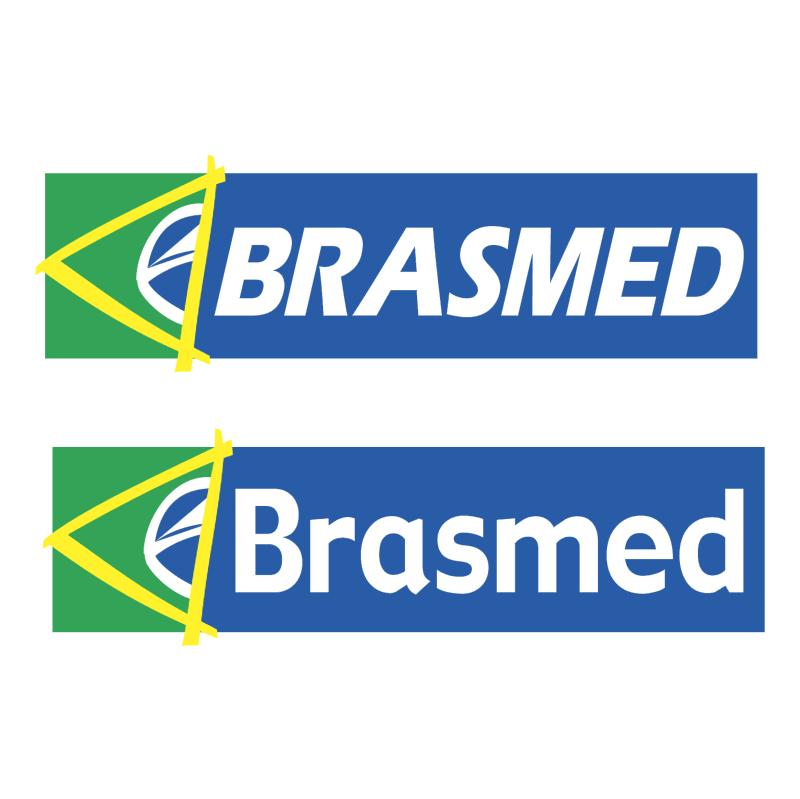 Brasmed Brazil vector