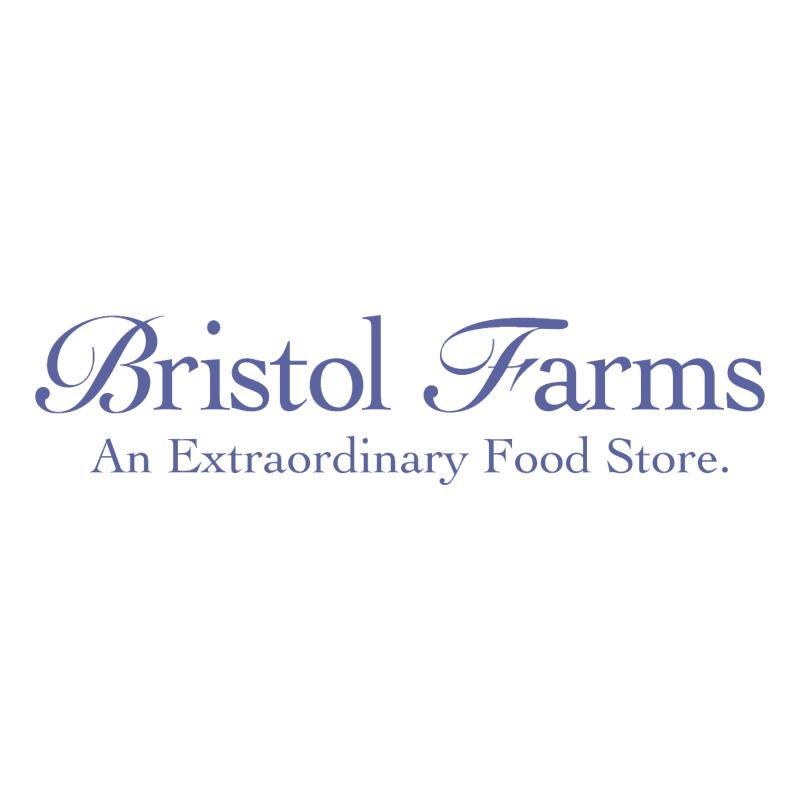 Bristol Farms 54935 vector