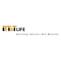BT&T LIFE vector