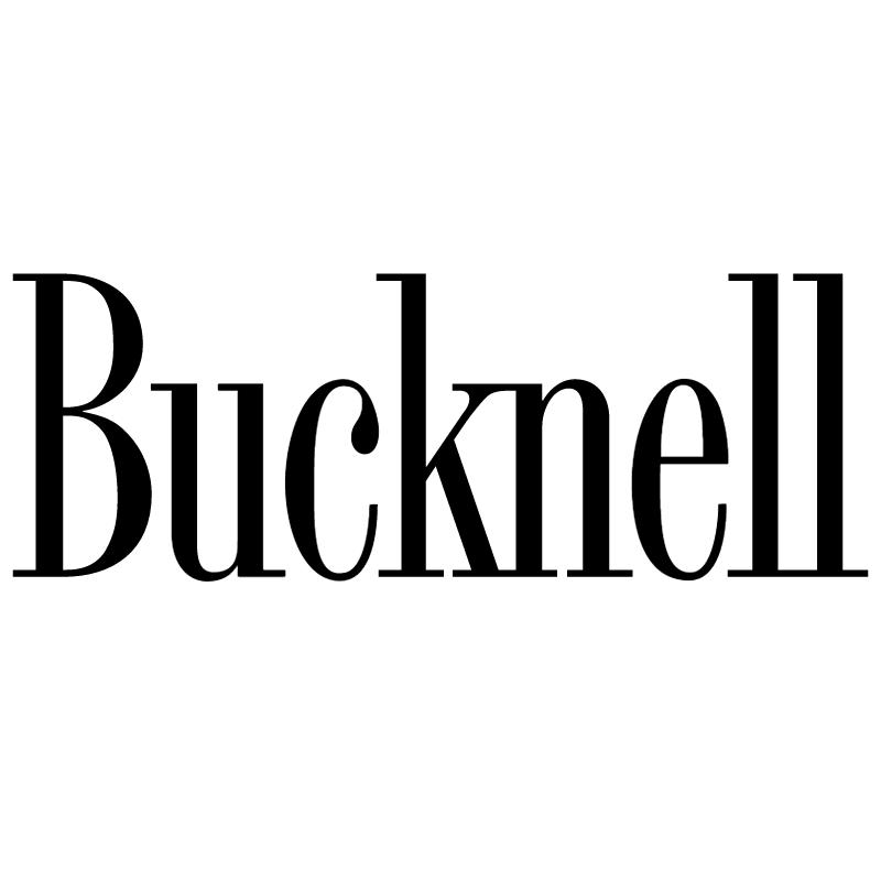 Bucknell University vector