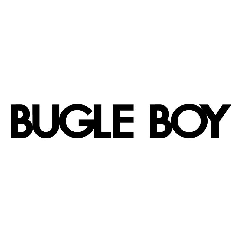 Bugle Boy 47265 vector