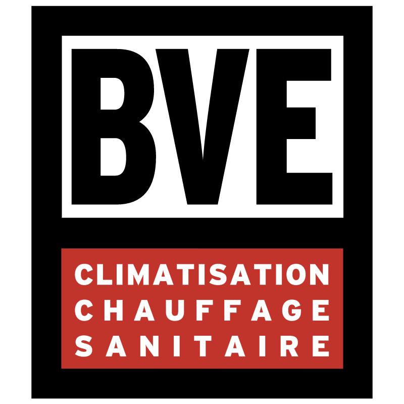 BVE vector logo