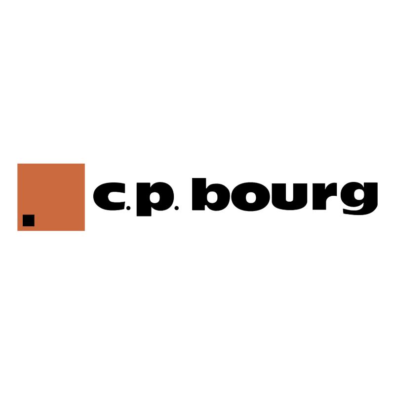 C P Bourg vector